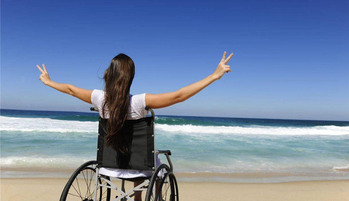 Noleggiare ausili per handicap