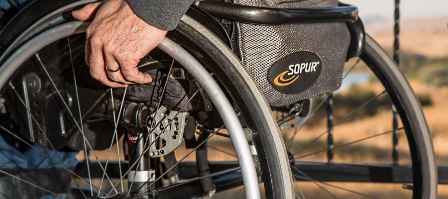 Vaccino Covid disabili